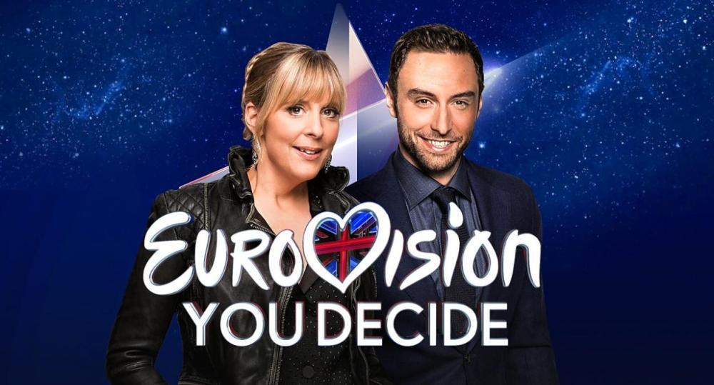 Eurovision You Decide 2019