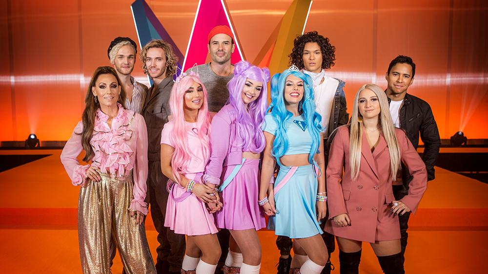 Melodifestivalen 2019 Semi-Final 3