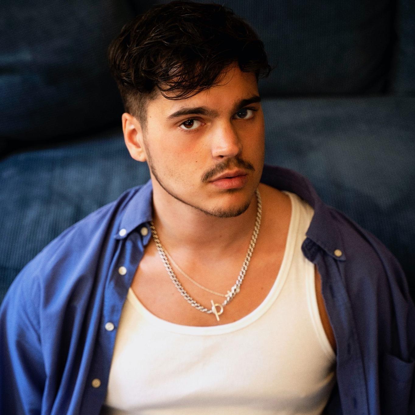 """Oscar Zia Released New Single """"Vill Ha Dig Nu""""! – My Eurofreaks"""